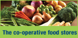 Co-operative food stores